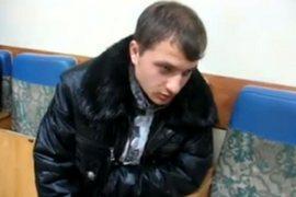 "Милиционеры избили журналиста ""5 канала"""