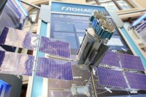 Україна зобов'язалася використовувати російську систему ГЛОНАСС