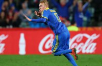 Україна зіграє із Сенегалом у плей-оф молодіжного ЧС