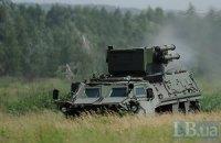 Минимум 4 военных погибли в боях в Краснолиманском районе (обновлено)
