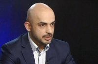 Найем сообщил о блокировании его страницы в Facebook из-за публикации о Труханове