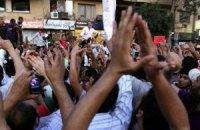Власти Египта запретят 55 тысячам клириков проповедовать