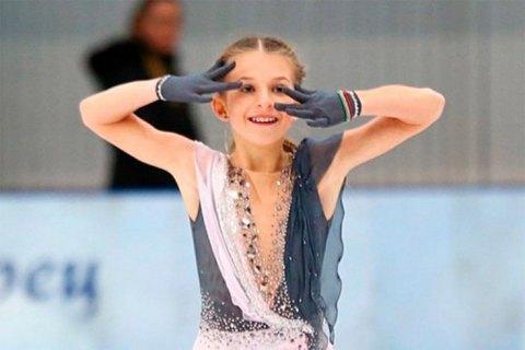 Російська фігуристка, яка висловилася на користь допінгу, буде виступати за Україну