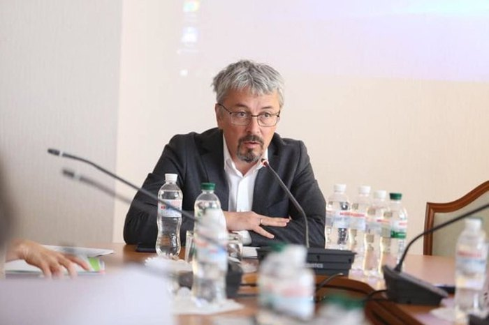 Заседание комитета ВРУ по вопросам гуманитарной и информационной политики