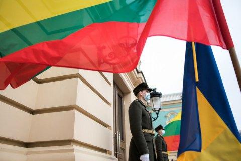 Литва передасть Україні військового спорядження на понад 677 тис. євро
