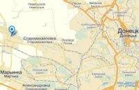 У Красногорівці під Донецьком від обстрілу загинула жінка