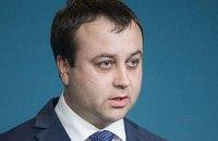 Зеленський призначив головою Вінницької ОДА керівника Держуправління, кавеенника Борзова