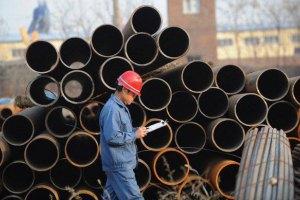 В Луганске обанкротился трубный завод