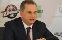 Колесніков став акціонером КХЛ