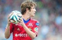 Бразилець із ЦСКА: в Росії я зустрів Бога, який повернув мене до збірної