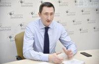 Міністр Чернишов приїхав з робочим візитом на Донбас
