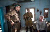 Жители Черновцов срывают съемки российского фильма в своем городе