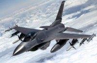 Бельгия подняла истребители на перехват российских самолетов