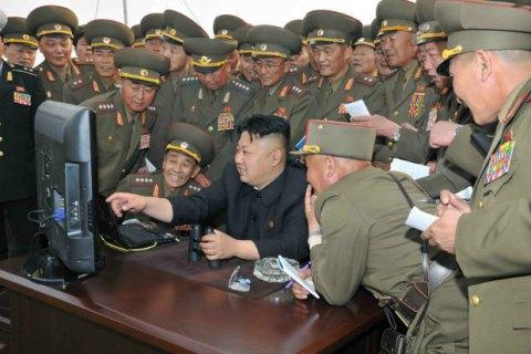 """КНДР заявила об испытании """"нового тактического управляемого оружия"""""""