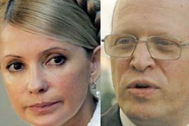 Заявку на членство в «Батькивщине» Зварич отдал лично в руки Тимошенко