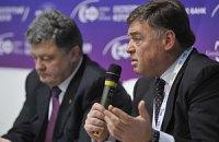Гиршфельд: Украина должна помогать экспортерам