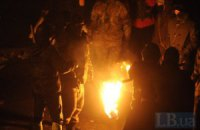 Нацфинуслуг: страховка от Майдана может быть обманом
