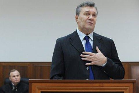 Суддю у справі про держзраду Януковича знову відсторонили від правосуддя