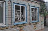 Окупанти обстріляли селище Нью-Йорк на Донбасі