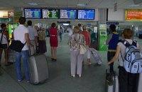 """Двоє співробітників """"Борисполя"""" затримали за підозрою у викраденні мобільних телефонів з багажу пасажирів"""