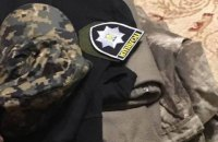 У Запоріжжі підполковника поліції затримали за викрадення і вбивство