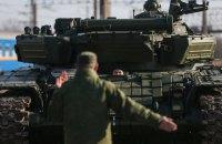 Міноборони нарахувало 53 тисячі російських військових біля кордонів України