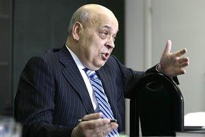 Тюрмам наказали забезпечити стовідсоткову підтримку ПР, - Москаль