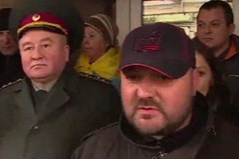 """Минобороны сообщило о компромиссе с РПС по отелю """"Казацкий"""" (обновлено)"""