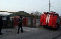 В Мариуполе неизвестный взорвал гранатой жителей частного дома