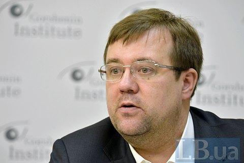 """Замдиректора """"Укрпромвнешэкспертизы"""": чтобы ВВП рос на 5-7% в год, промышленность должна расти на 8-10%"""