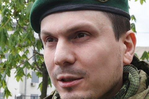 Осмаев: ответом на гибель Окуевой должно стать возвращение Крыма и Донбасса