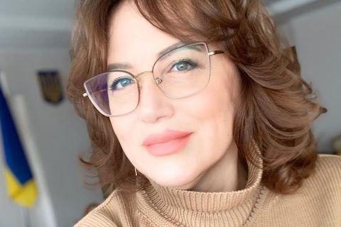 Заместительницей министра культуры стала Лариса Петасюк
