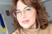 Заступницею міністра культури стала Лариса Петасюк