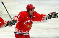 В России умер чемпион мира по хоккею