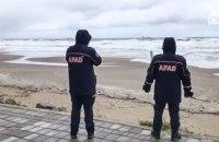 Біля берегів Туреччини затонуло судно з українцями, є загиблі (оновлено)