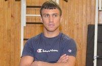 Ломаченко готується до чемпіонського бою