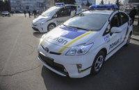 В українських патрульних будуть американська форма і японські машини