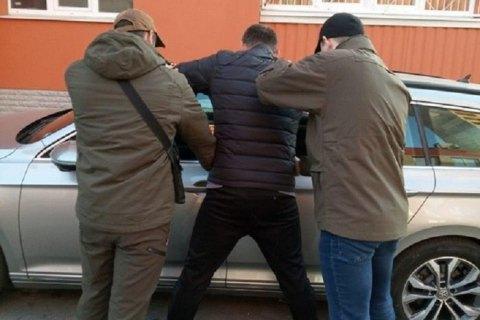 СБУ викрила схему незаконних нарахувань соцвиплат жителям ОРДЛО