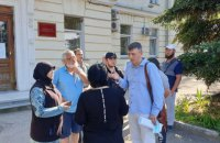 "Фигуранту ""дела Хизб ут-Тахрир"" в Крыму продлили арест на два месяца"