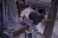 В киевской 9-этажке взорвался газ, погибла женщина