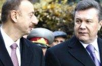 """Янукович пустит по """"Одесса-Броды"""" каспийскую нефть"""