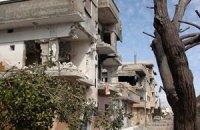 Сирия: в бомбардировке города погибло 30 человек
