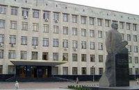 Депутат Житомирского облсовета пытался застрелиться