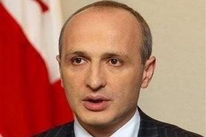 Новий грузинський прем'єр сформував уряд