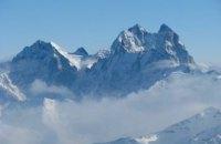 На Ельбрусі знайшли тіла трьох українських альпіністів, які зникли у 2004 році