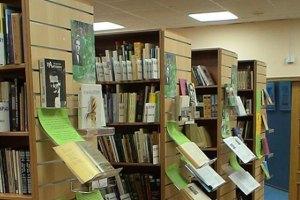 Табачник занялся обновлением школьных библиотек