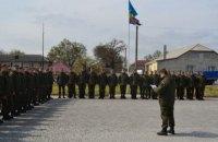 На юг Одесской области ввели дополнительные силы Нацгвардии