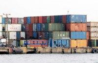 Из-за пожара на складе с химикатами эвакуировали бельгийский порт Антверпен
