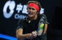Тенісист налякав болбоя на турнірі серії Мастерс у Шанхаї