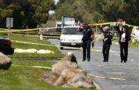 В результате стрельбы в колледже в США погибли семь человек